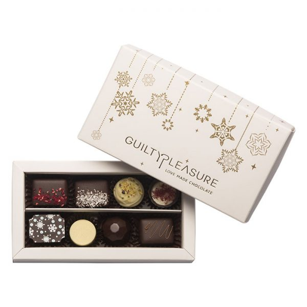 Cutie Praline Christmas Joy