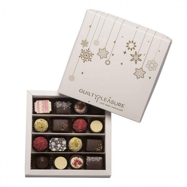 Cutie Praline Christmas in a Box