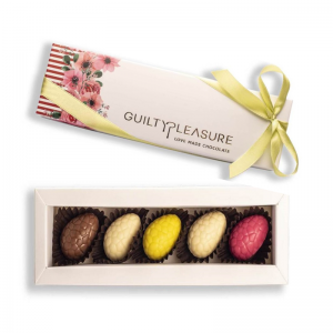 Cutie Praline Colorful Easter