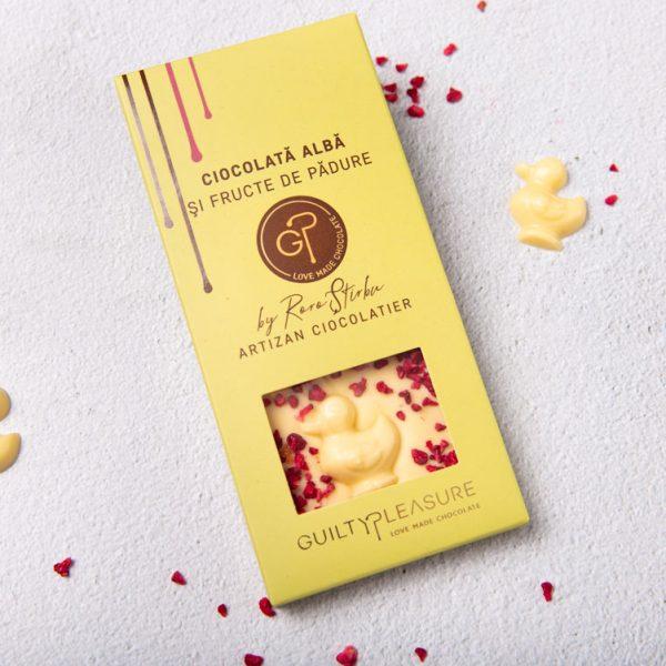 ciocolata pentru iubit de paste